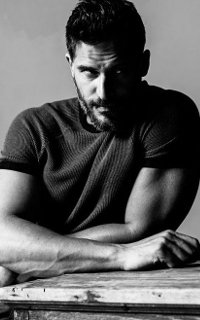 Joe Manganiello ↔ 200*320 Viny1911