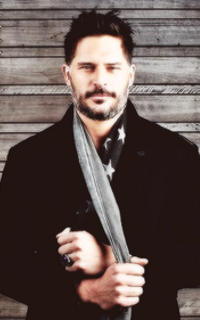 Joe Manganiello ↔ 200*320 Viny310