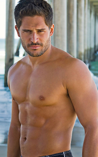 Joe Manganiello ↔ 200*320 Viny510