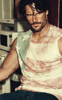 Joe Manganiello ↔ 200*320 Viny610