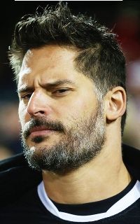 Joe Manganiello ↔ 200*320 Viny710
