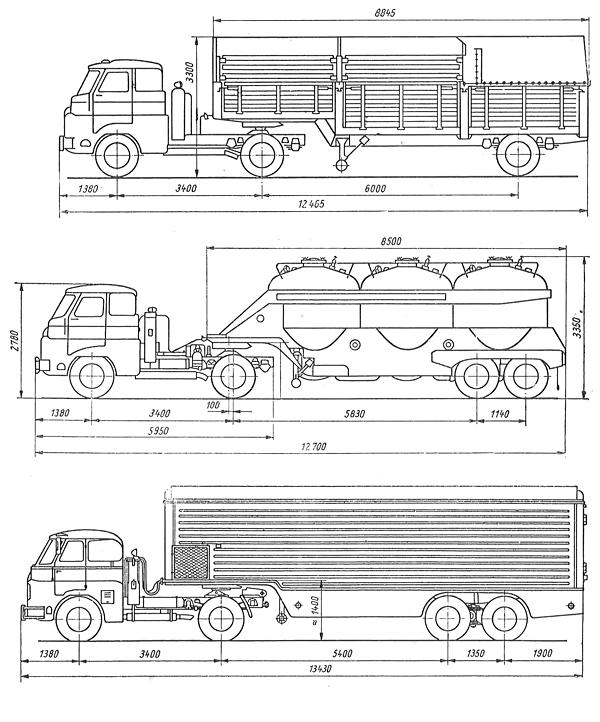 Csepel D705N mit Zementauflieger PO71 - Seite 3 010