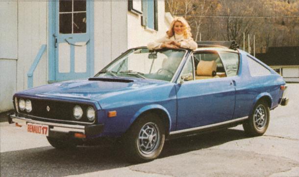 Renault 15 & 17 exotiques (US et autres) - Page 2 Fgt10