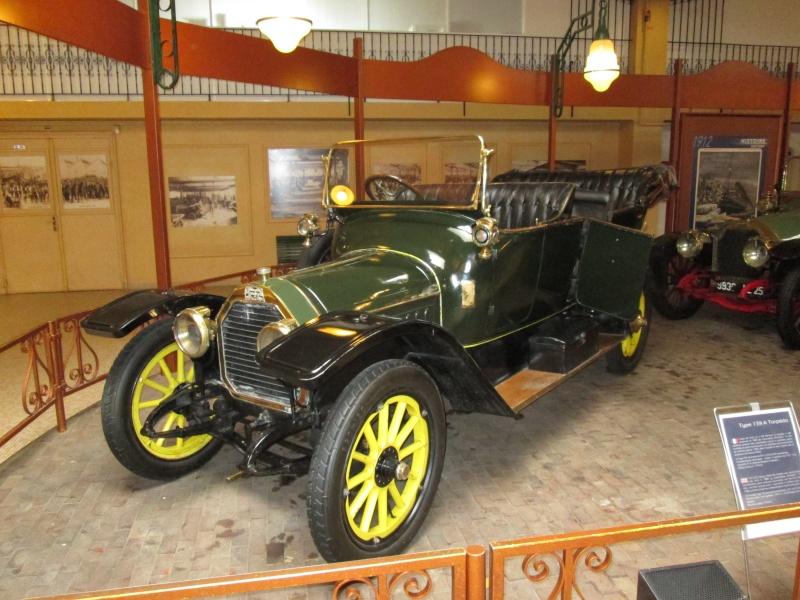 Musée de l'aventure Peugeot. Img_0318