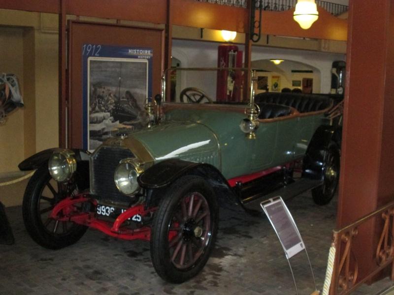 Musée de l'aventure Peugeot. Img_0319