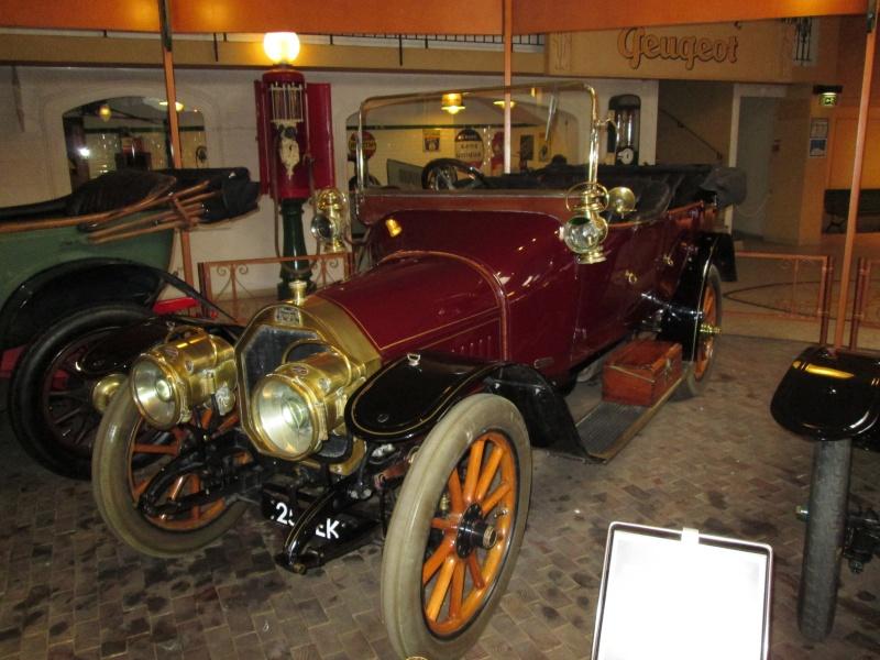 Musée de l'aventure Peugeot. Img_0320