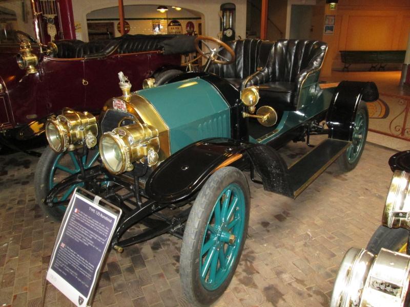 Musée de l'aventure Peugeot. Img_0321