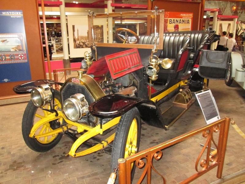 Musée de l'aventure Peugeot. Img_0323