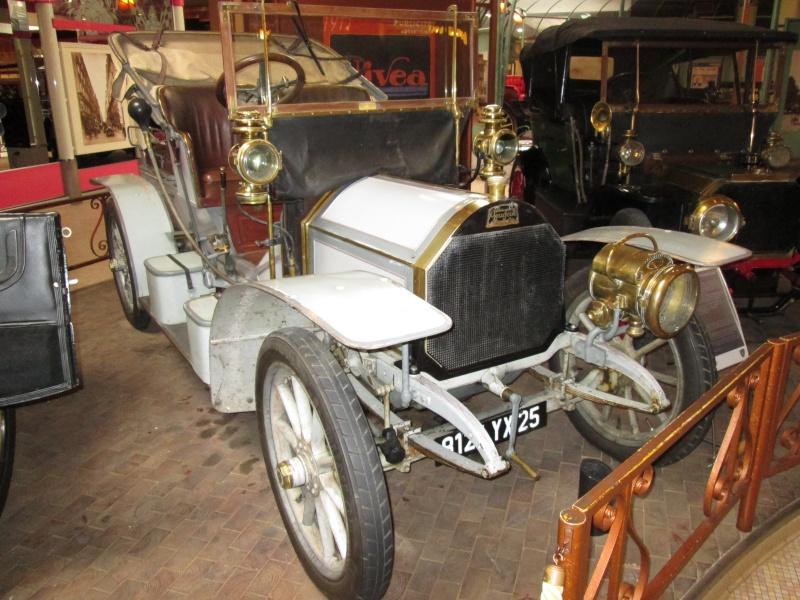 Musée de l'aventure Peugeot. Img_0325