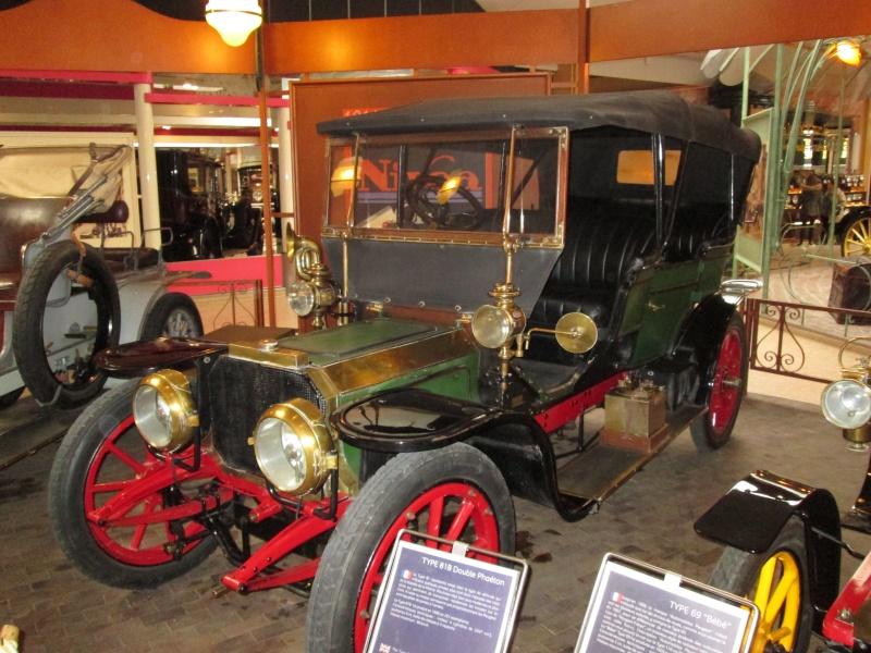 Musée de l'aventure Peugeot. Img_0326