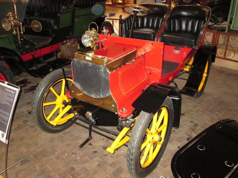 Musée de l'aventure Peugeot. Img_0327