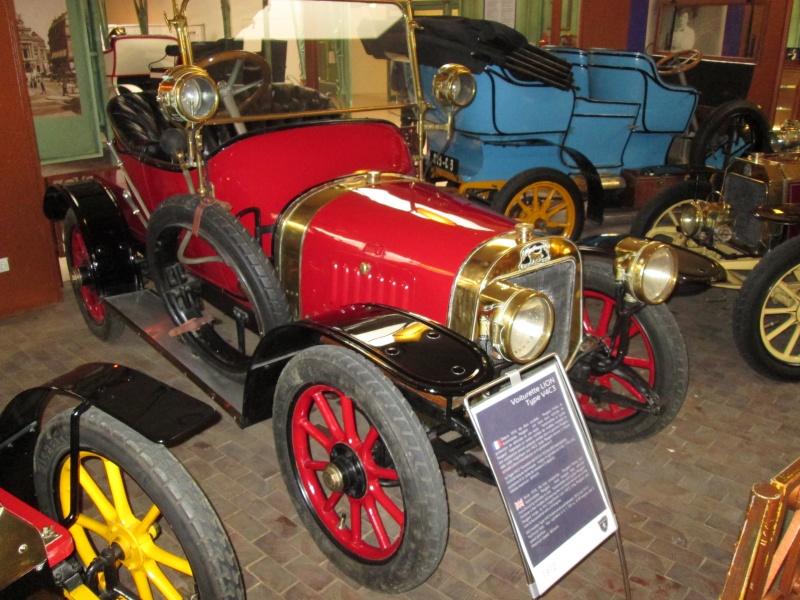 Musée de l'aventure Peugeot. Img_0328
