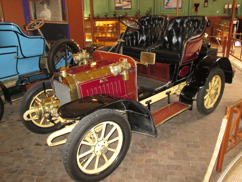 Musée de l'aventure Peugeot. Img_0329