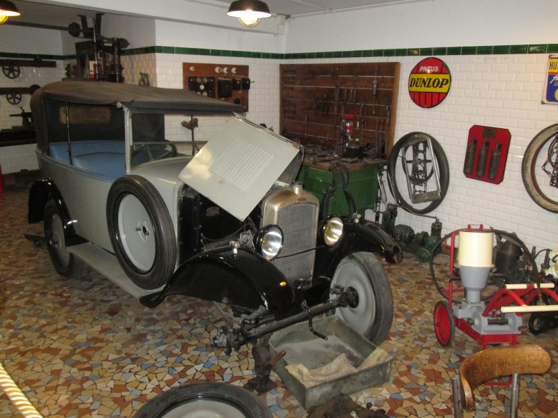 Musée de l'aventure Peugeot. Img_0330