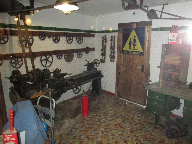 Musée de l'aventure Peugeot. Img_0331
