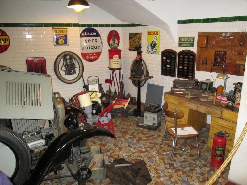 Musée de l'aventure Peugeot. Img_0333