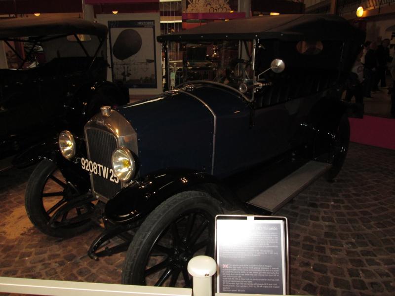 Musée de l'aventure Peugeot. Img_0334