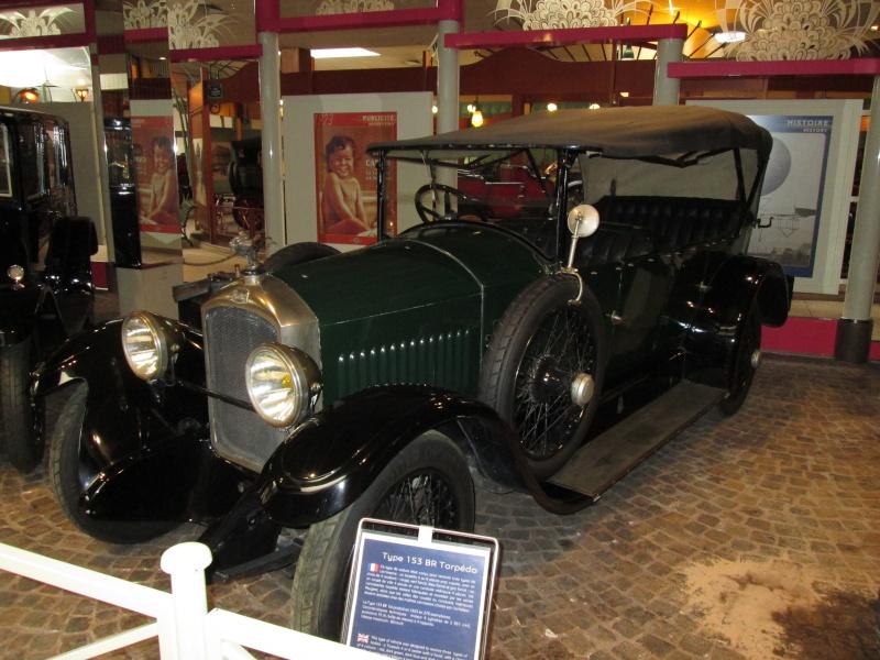 Musée de l'aventure Peugeot. Img_0335