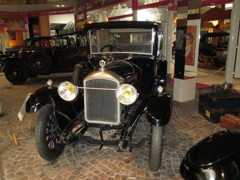 Musée de l'aventure Peugeot. Img_0336