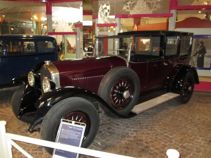 Musée de l'aventure Peugeot. Img_0337