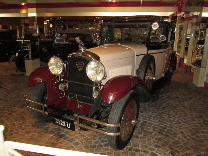 Musée de l'aventure Peugeot. Img_0339