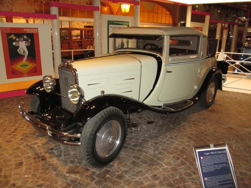 Musée de l'aventure Peugeot. Img_0341