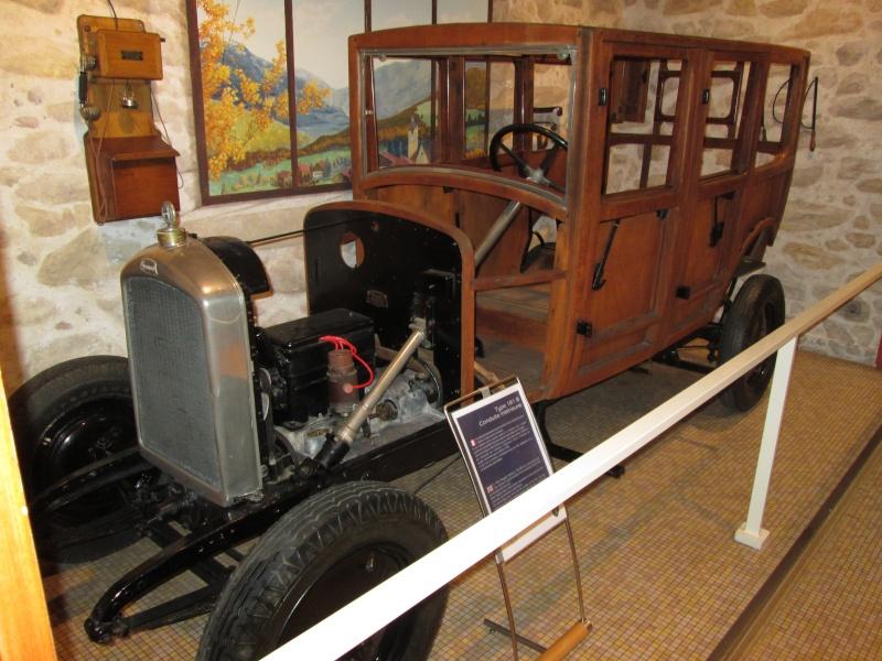 Musée de l'aventure Peugeot. Img_0410