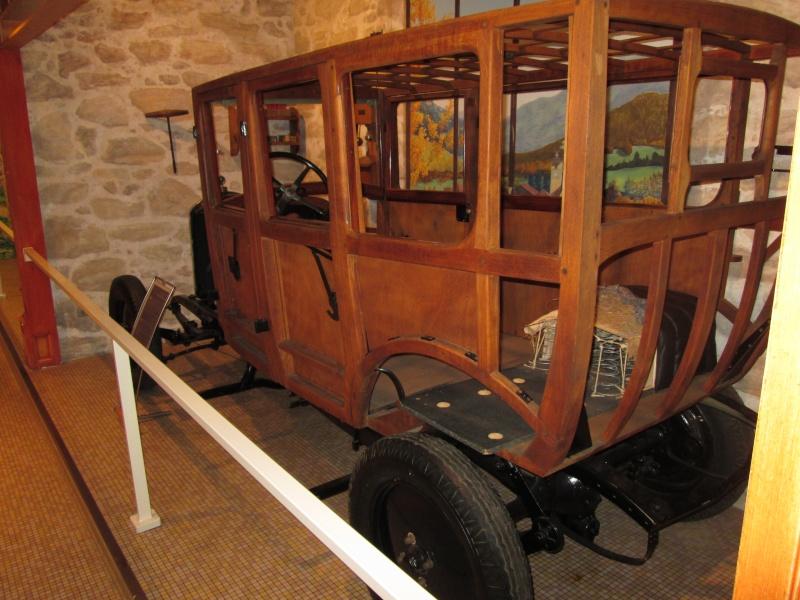 Musée de l'aventure Peugeot. Img_0411