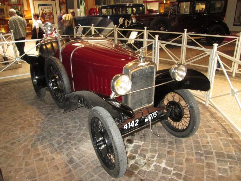 Musée de l'aventure Peugeot. Img_0414