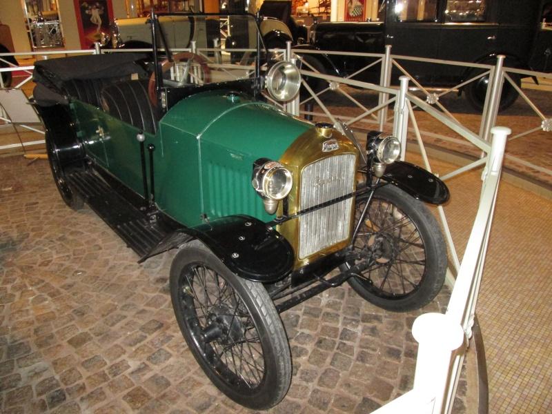 Musée de l'aventure Peugeot. Img_0415
