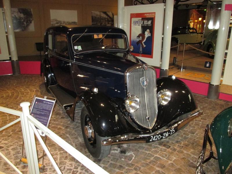 Musée de l'aventure Peugeot. Img_0419