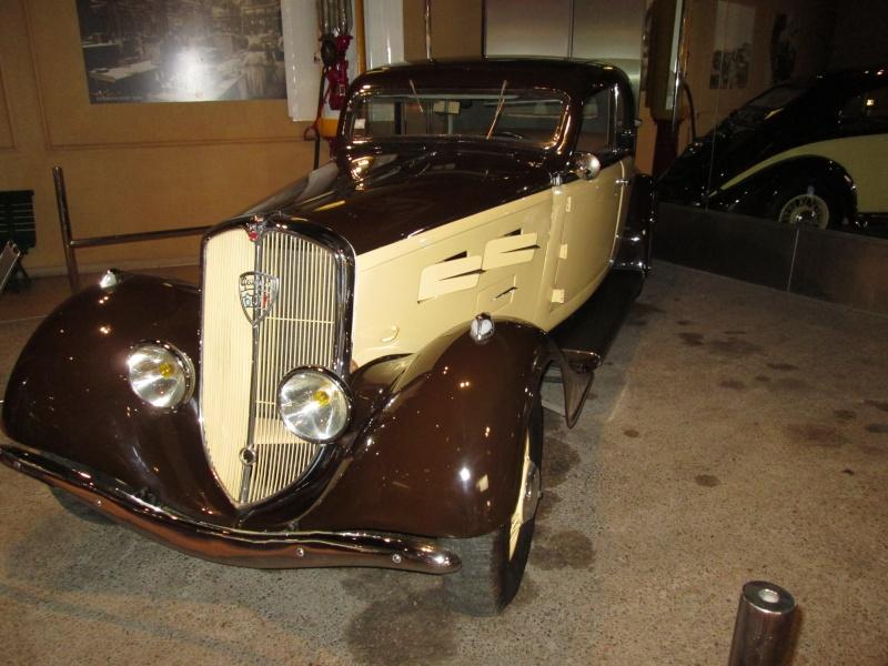 Musée de l'aventure Peugeot. Img_0421