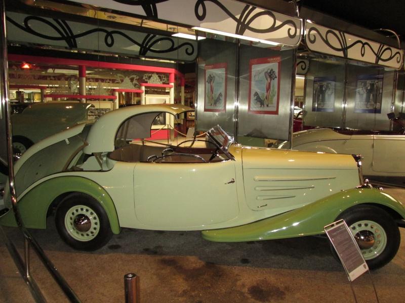 Musée de l'aventure Peugeot. Img_0425