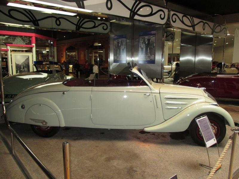 Musée de l'aventure Peugeot. Img_0427