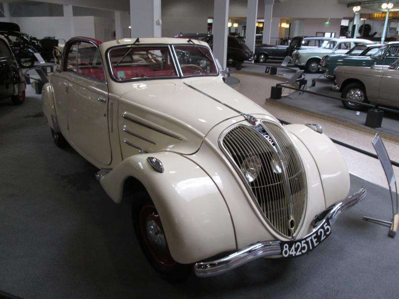 Musée de l'aventure Peugeot. Img_0430