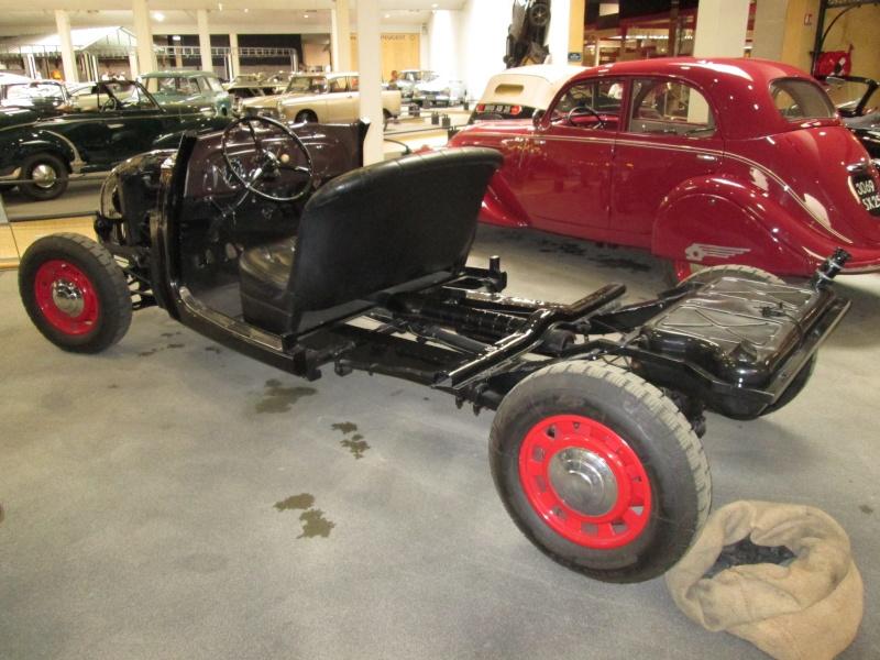 Musée de l'aventure Peugeot. Img_0436