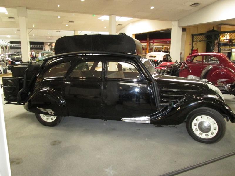 Musée de l'aventure Peugeot. Img_0438