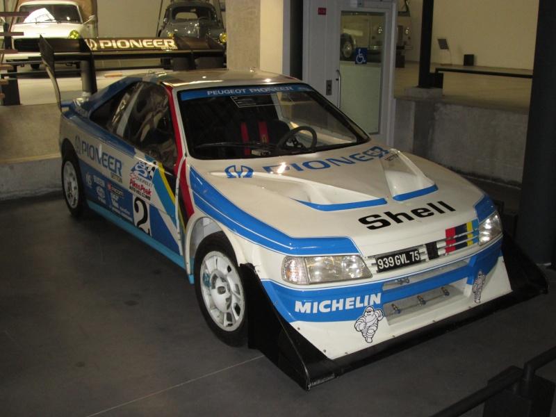 Musée de l'aventure Peugeot. Img_0442