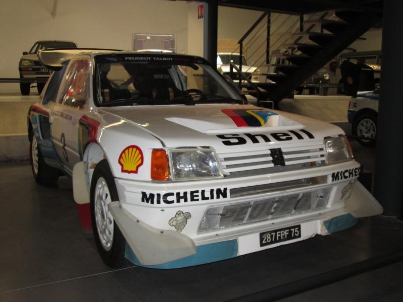 Musée de l'aventure Peugeot. Img_0443