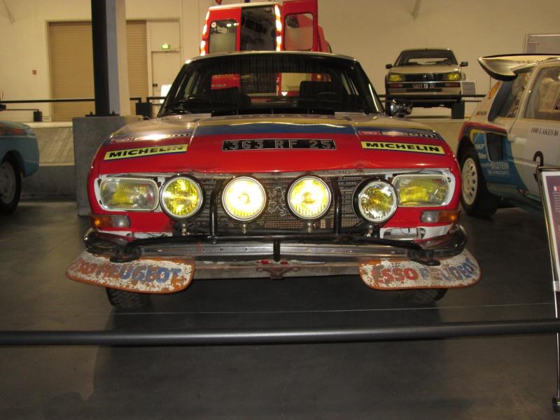 Musée de l'aventure Peugeot. Img_0444