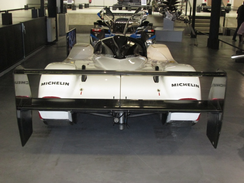 Musée de l'aventure Peugeot. Img_0451