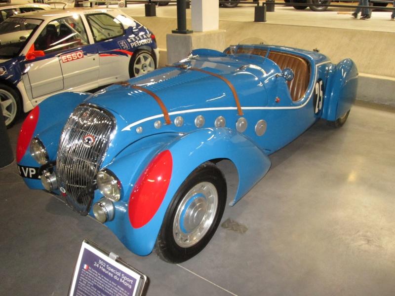 Musée de l'aventure Peugeot. Img_0456