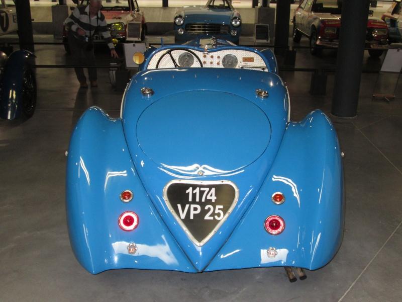 Musée de l'aventure Peugeot. Img_0457