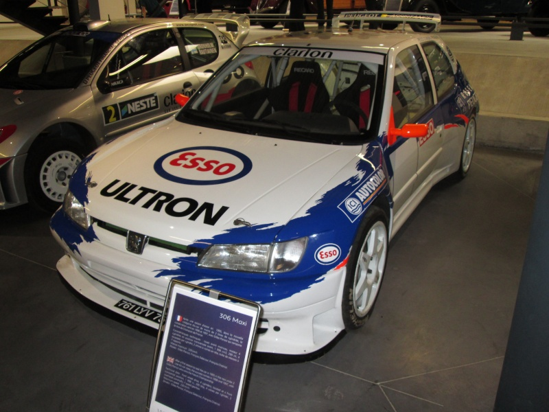 Musée de l'aventure Peugeot. Img_0458
