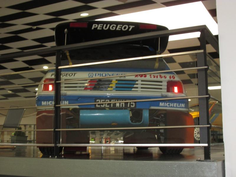 Musée de l'aventure Peugeot. Img_0463