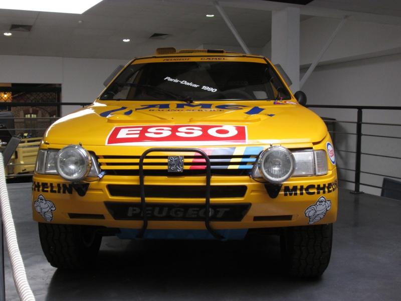 Musée de l'aventure Peugeot. Img_0464