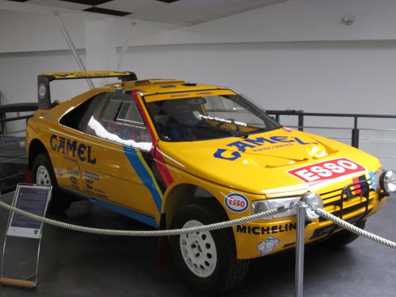 Musée de l'aventure Peugeot. Img_0465