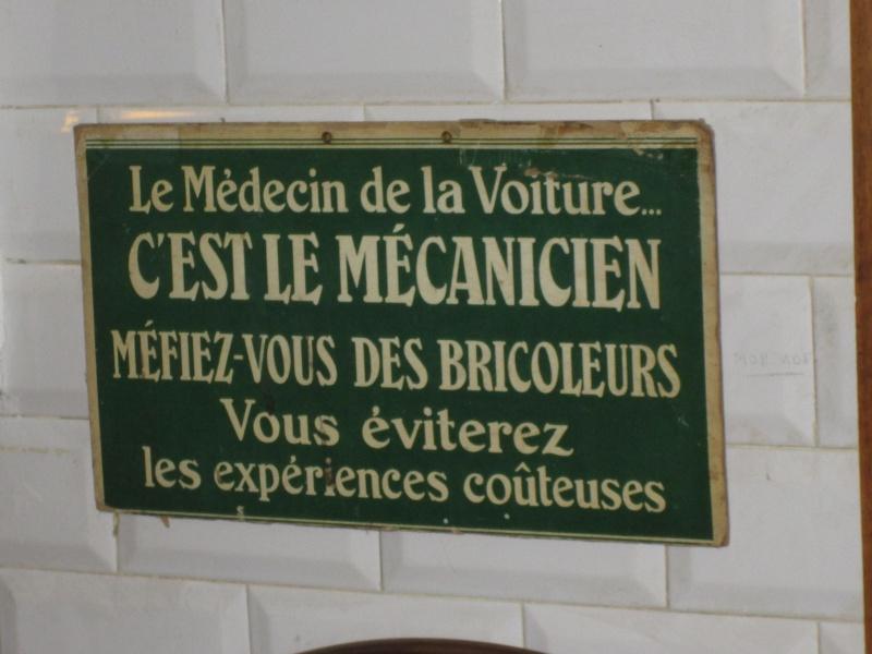 Musée de l'aventure Peugeot. Img_0511