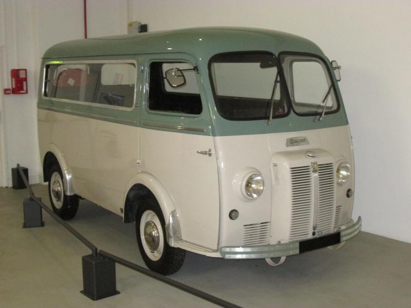 Musée de l'aventure Peugeot. Img_0512
