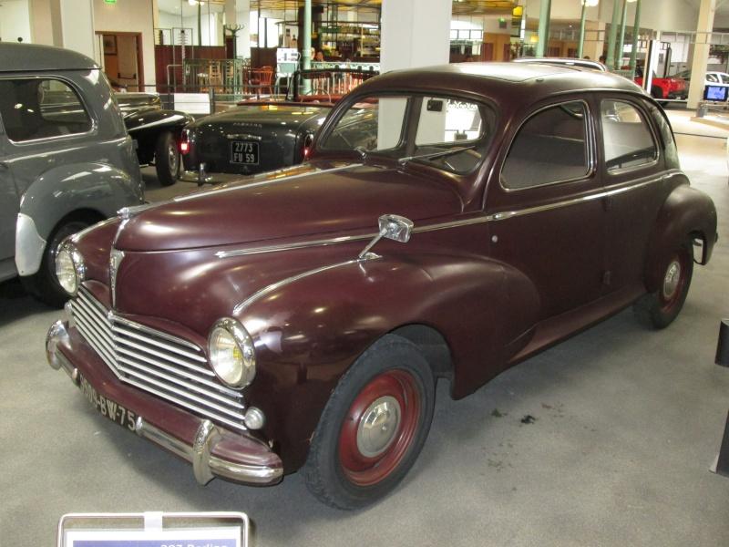 Musée de l'aventure Peugeot. Img_0515